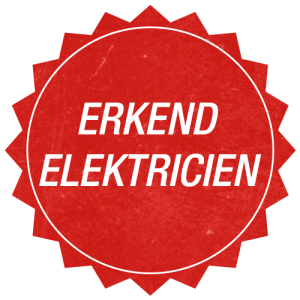 Erkend electricien