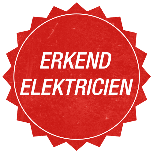 The Kotfather • Erkend elektricien