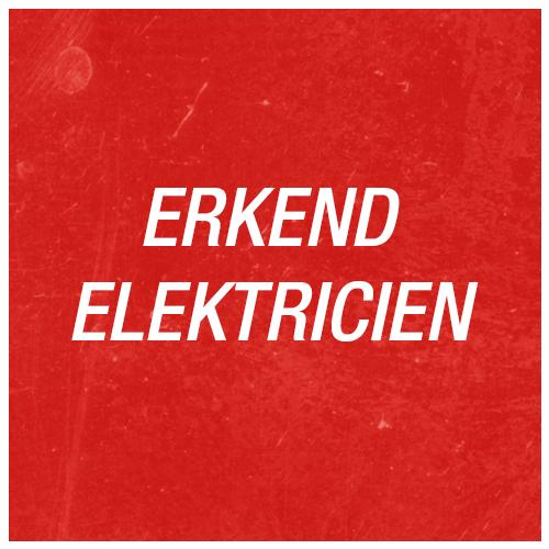 The Kotfather • Erkend elektricien
