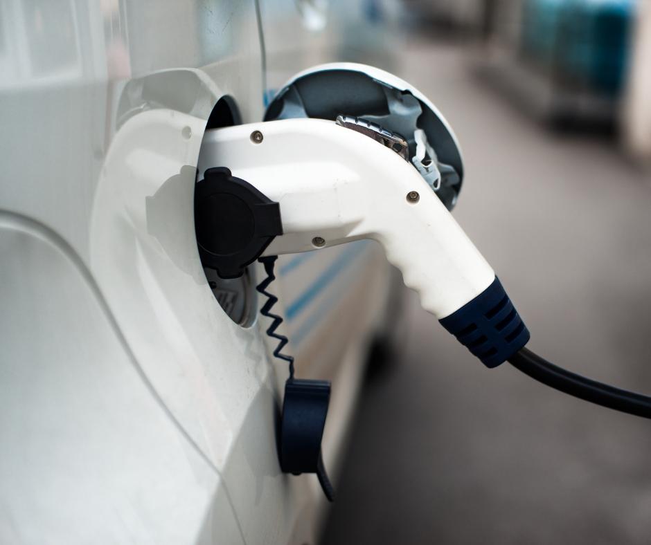 The Kotfather • Laadpalen voor uw elektrische voertuigen